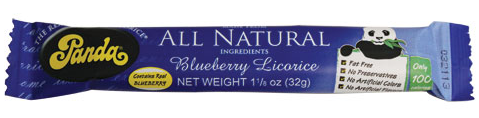 Image of Licorice Bar Blueberry
