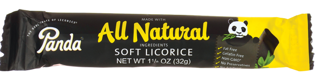 Image of Licorice Bar Natural