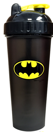 Image of Perfect Shaker Cup 28 Ounces Batman