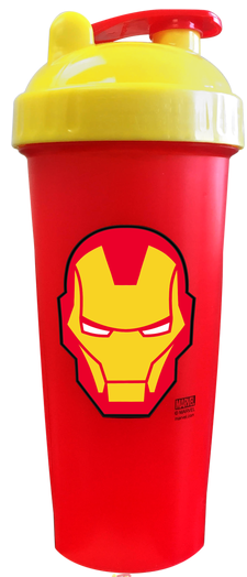Image of Perfect Shaker Cup 28 Ounces Iron Man