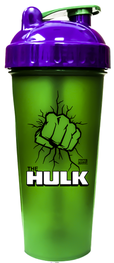 Image of Perfect Shaker Cup 28 Ounces The Hulk