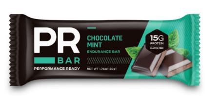 Image of PR Protein Bar Gluten-Free Chocolate Mint
