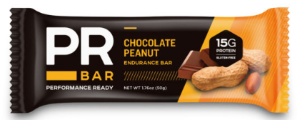 Image of PR Protein Bar Gluten-Free Chocolate Peanut