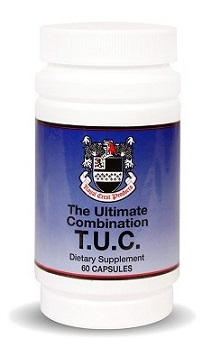 Image of TUC, The Ultimate Combination