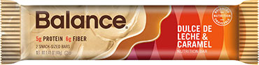 Image of Balance Protein Bar