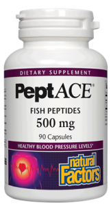 Image of PeptACE Fish Peptides 500 mg