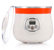 Image of YoMagic Automatic Yogurt Maker