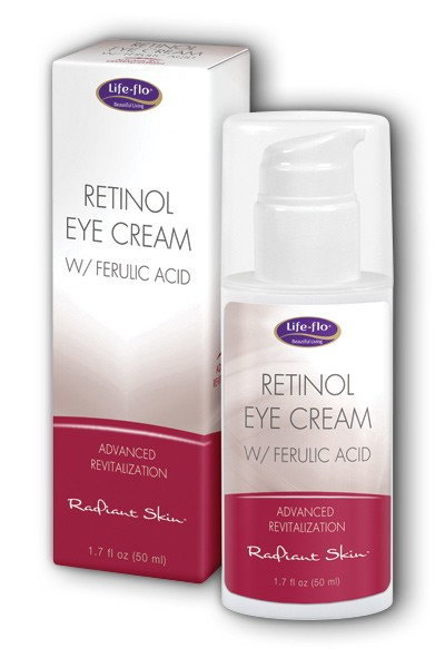Image of Retinol Eye Cream w/Ferulic Acid (Unscented)