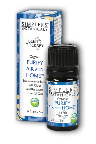 Image of Purify Air and Home