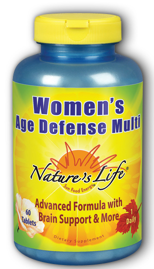 Image of Age Defense Multi Women's