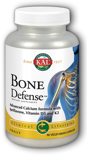 Image of Bone Defense