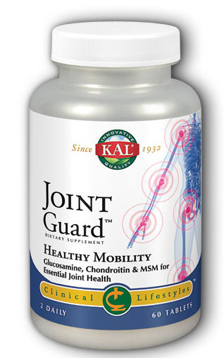 Image of Joint Guard Tablets