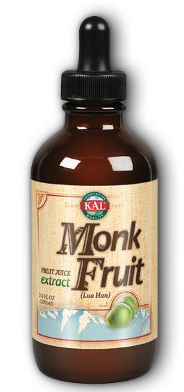 Image of Monk Fruit Extract Liquid