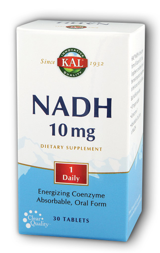 Image of NADH 10 mg