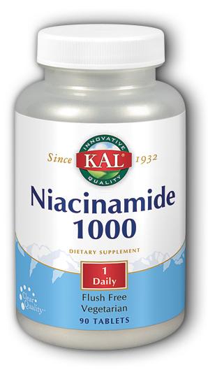 Image of Niacinamide 1000 mg