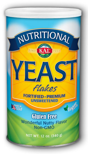 Image of Nutritional Yeast Flakes
