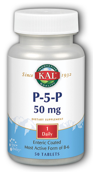 Image of P-5-P 50 mg