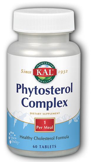Image of Phytosterol Complex 100 mg (formerly Cholestain)