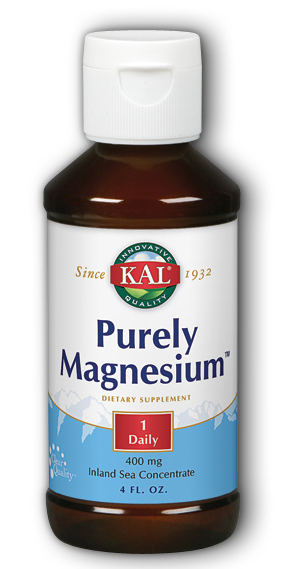 Image of Purely Magnesium 400 mg Liquid