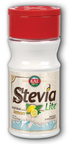 Image of Pure Stevia Lite Lemon