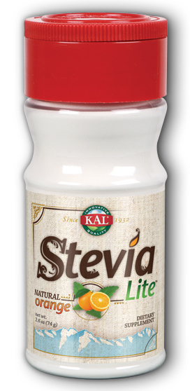 Image of Pure Stevia Lite Orange