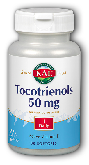 Image of Tocotrienols 50 mg