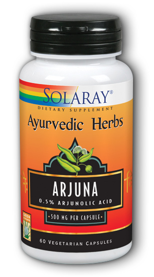 Image of Arjuna 500 mg