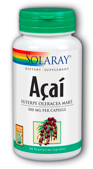 Image of Acai 500 mg