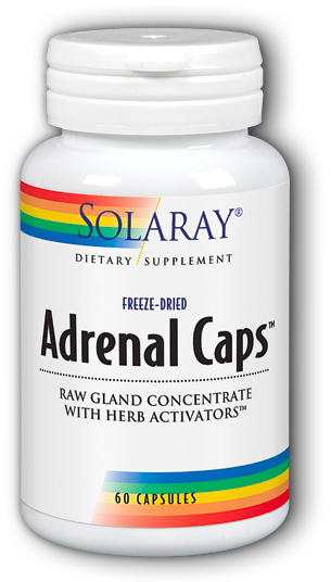 Image of Adrenal Caps