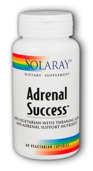 Image of Adrenal Success (vegetarian)