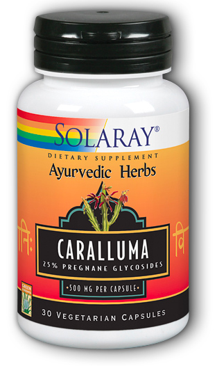 Image of Caralluma 500 mg