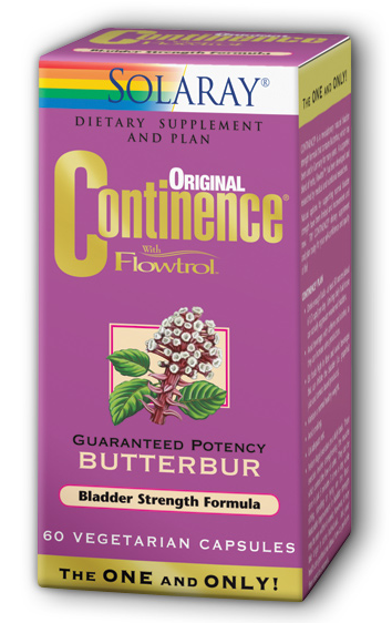 Image of Continence with Flowtrol Original