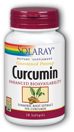 Image of Curcumin 250 mg