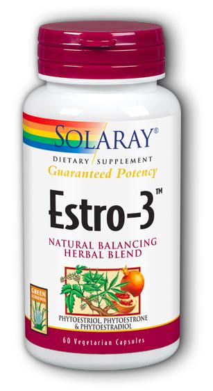 Image of Estro-3 (Natural Balancing Herbal Blend)