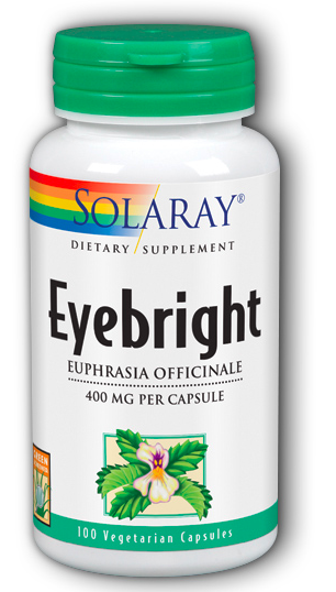 Image of Eyebright 400 mg