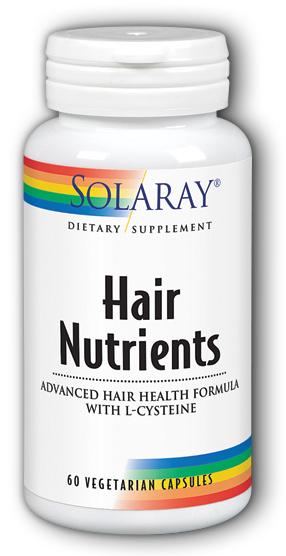 Image of Hair Nutrients
