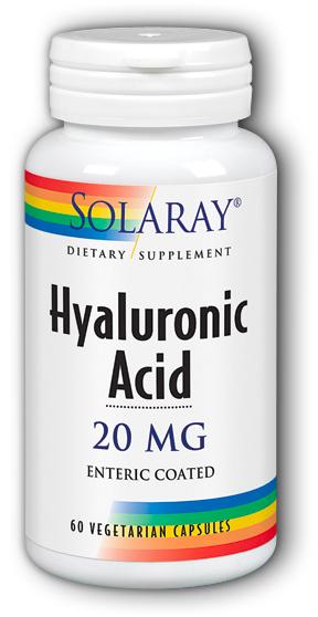 Image of Hyaluronic Acid 20 mg