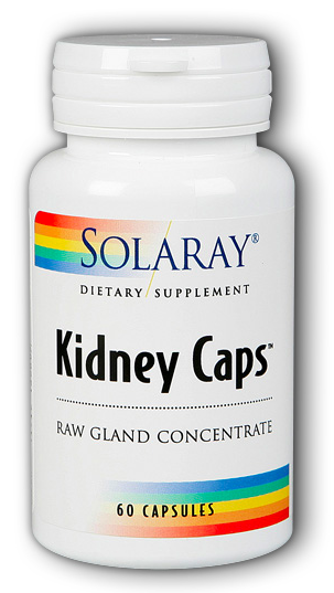 Image of Kidney Caps