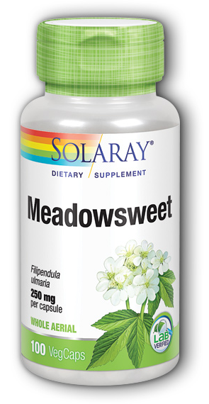 Image of Meadowsweet 250 mg