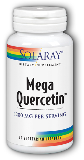 Image of Mega Quercetin 600 mg