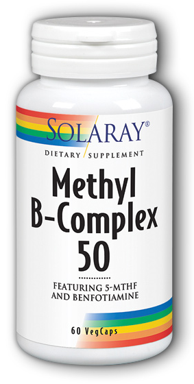 Image of Methyl B-Complex 50