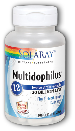 Image of Multidophilus 12 20 Billion (Dairy Free)