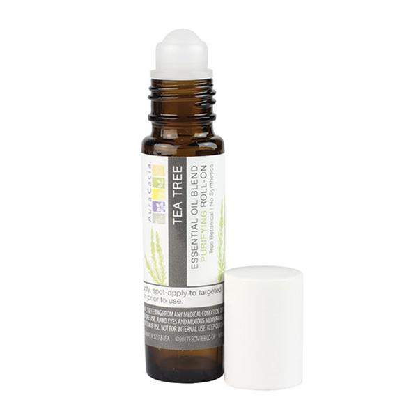 Image of Essential Oil Tea Tree Roll-On