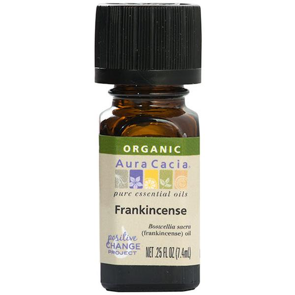 Image of Organic Essential Oil Frankincense