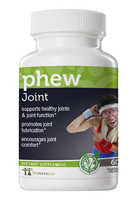 Image of Phew Joint