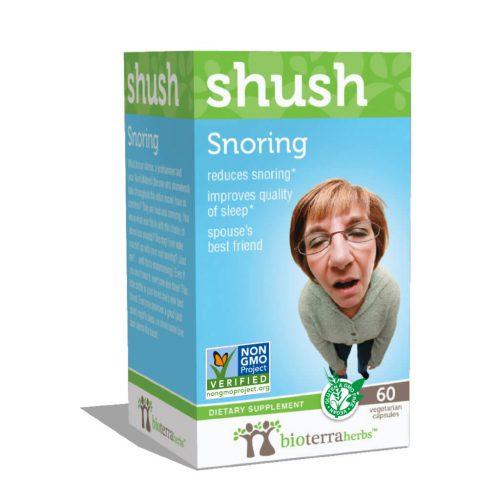Image of Shush Snoring