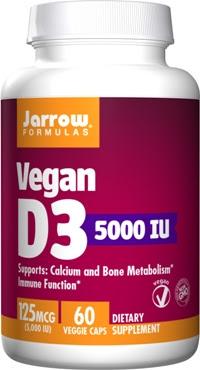Image of Vegan D3 5000 IU