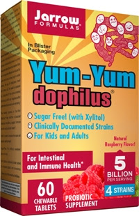 Image of Yum-Yum Dophilus® 5 Billion