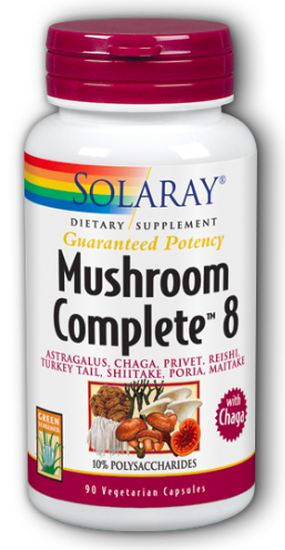 Image of Mushroom Complete 8