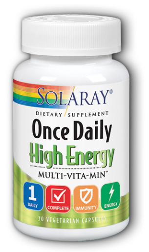 Image of Once Daily High Energy Multivitamin